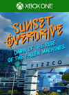 Sunset Overdrive and Dawn of the Rise of the Fallen Machines