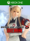 Marie Rose Nurse Costume
