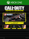 Call of Duty®: Infinite Warfare - C.O.D.E. Courage Pack