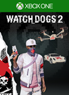 Watch Dogs®2 - Ded_Labs Pack
