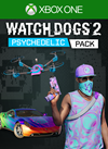 Watch Dogs®2 - Pyschedelic Pack