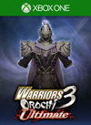 WARRIORS OROCHI 3 Ultimate DW7 ORIGINAL COSTUME PACK 1