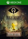 Little Nightmares - Digital Edition
