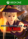 DEAD OR ALIVE 5 Last Round Marie Rose Halloween Costume 2014
