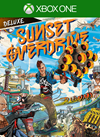 Sunset Overdrive Deluxe Edition