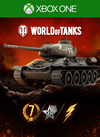 T-34-85 Rudy Ultimate Bundle