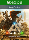 ARK: Scorched Earth (Game Preview)