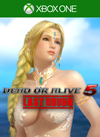 DOA5LR Showstoppers Helena