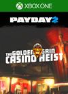 PAYDAY 2: CRIMEWAVE EDITION - The Golden Grin Casino Heist