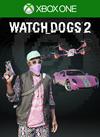 Watch Dogs®2 -KICK IT PACK