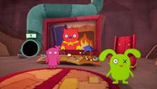 UglyDolls: An Imperfect Adventure Screenshot 2
