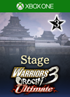 WARRIORS OROCHI 3 Ultimate STAGE PACK 3