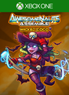 Wicked Coco - Awesomenauts Assemble! Skin