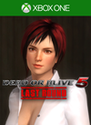 DEAD OR ALIVE 5 Last Round Mila Bedtime Costume