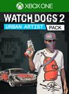 Watch Dogs®2 - Urban Artist Pack