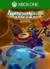 Ahrpl - Awesomenauts Assemble! Skin