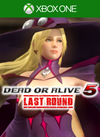 DOA5LR Arc System Works Mashup - Helena & Nine