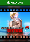DEAD OR ALIVE 5 Last Round Lisa's Private Paradise