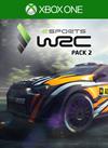 WRC 5 - eSports WRC Pack 2