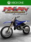 2015 Yamaha YZ125 MX
