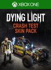 Crash Test Skin Pack