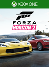 Forza Horizon 2 Alpinestars Car Pack