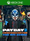 PAYDAY 2 - CRIMEWAVE EDITION - THE BIG SCORE Game Bundle