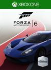 Forza Motorsport 6 Car Pass