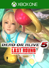 DOA5LR Arc System Works Mashup - Marie Rose & Platinum the Trinity