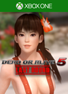 DOA5LR Beach Party Leifang