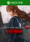 DOA5LR Newcomer School Costume - Phase 4