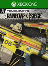 Tom Clancy's Rainbow Six Siege: Racer Navy SEAL Pack