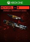 Parnell Monarch Skins