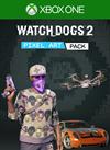 Watch Dogs®2 - Pixel Art Pack