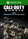 Call of Duty®: Ghosts - Hex Pack