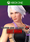 DOA5LR Valentine's Day Costume - Christie