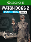 Watch Dogs®2 - Punk Rock Pack