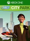 Powerstar Golf - City Park Game Pack