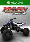 2011 Yamaha 450 ATV