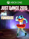 """Funhouse"" by P!nk"