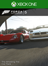 Forza Motorsport 5 The Smoking Tire Car Pack