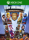 Toy Soldiers War Chest: Hall of Fame Edition