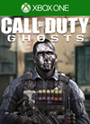 Call of Duty: Ghosts - Hesh Special Character