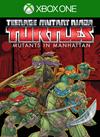 TMNT: Mutants in Manhattan Samurai Pack