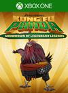 Kung Fu Panda Character: Master Chicken