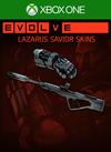 Lazarus Savior Skins