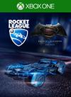 Rocket League® - Batman v Superman: Dawn of Justice Car Pack