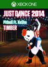 """Timber"" by Pitbull Ft. Ke$ha"
