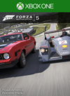 Forza Motorsport 5 Road America Booster Pack