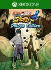 NARUTO SHIPPUDEN™: Ultimate Ninja® STORM 4 - Deluxe Edition